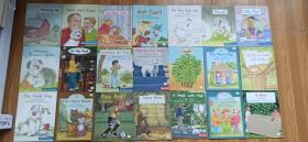 海尼曼分级阅读书 55本合售 Heinemann Fountas&Pinnel Leveled Literacy Intervention