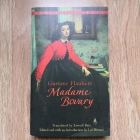 Madame Bovary bantam classic 搭配其他书买免运费