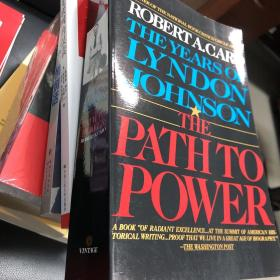 The Path to Power:The Path to Power: 1