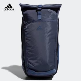 Adidas 男女訓練雙肩背包 黑色 35L DT3729(新品未開封)
