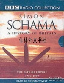【包邮】A History Of Britain