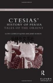 【包邮】 Ctesias' 'history Of Persia'