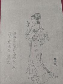 薛涛笺(9)