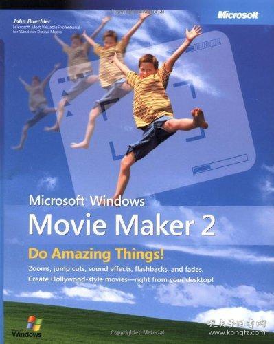 Ms Windows Movie Maker 2