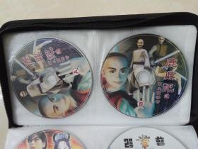 游戏光盘 鹿鼎记2 韦小宝传奇 简体中文版 2CD