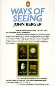 B001TI3O0K Ways of Seeing: Based on the BBC Television Series-B001TI3O0K看的方式:基于BBC电视系列
