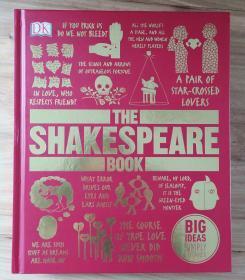 DK Big Ideas: The Shakespeare Book