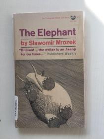 斯拉沃米尔·姆罗热克戏剧: The Elephant