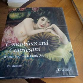 Concubines and courtesans : women in Chinese erotic art