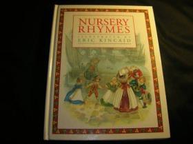 Nursery Rhymes-童谣