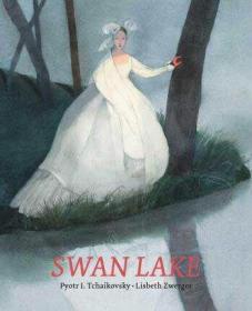 预售天鹅湖Swan Lake