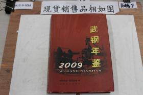 武钢年鉴2009