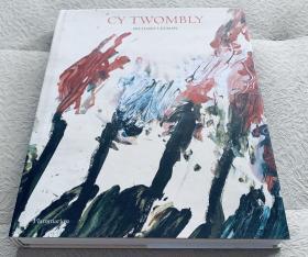 CY Twombly托姆布雷