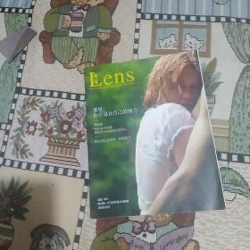 Lens视觉  2011.9