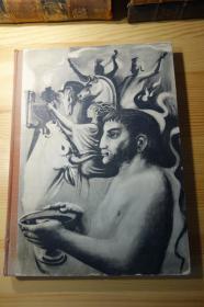 Heritage Press 精装超大本 The Oresteia 古希腊悲剧之父埃斯库罗斯的三联剧奥瑞斯提亚(俄瑞斯忒亚)