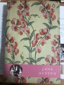 Complete works of Jane Austen