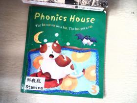 Phonics House
