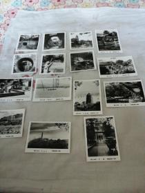 杭州西湖老照片(15张)