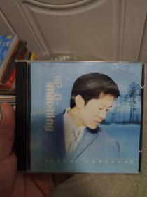 【唱片】名人名歌个人专辑 毛宁