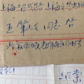 """TH           ;中国著名乡土文学作家,""""荷花淀派""""的代表作家之一,""""大运河乡土文学体系""""创立者。刘绍棠:信札:一通一页、8K;青春万岁出版及组稿事宜等"""