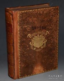 【包邮】1898年出版 Arthur Rackham - Ingoldsby Legends