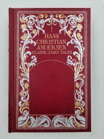 Hans Christian Andersen: Classic Fairy Tales