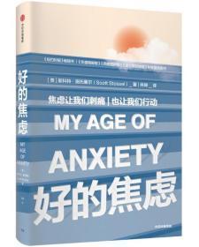 好的焦虑:焦虑让我们刺痛,也让我们行动    9787508699066