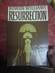 ROWAN WILLIANS RESURRECTN