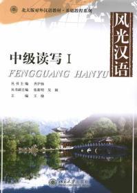 北大版对外汉语教材·基础教程系列·风光汉语:中级读写1