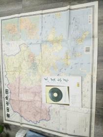 莆田市地图