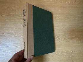 (私藏)Fairy Tales by Hans Andersen   安徒生童话选,董桥喜欢的 赖格姆 Arthur Rackham插图,精装,16开