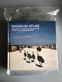 马格南magnum atlas 365