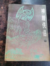 神雕侠侣(中)