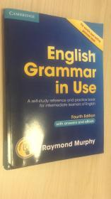 English Grammar in Use Book with Answers and Interactive eBook:Self-Study Reference and Practice Book for Intermediate Learners of English