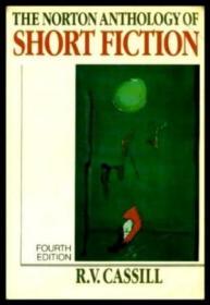 Norton Anthology Of Short Fiction 4ed