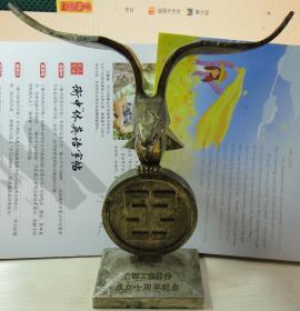 广西工商银行成立十周年纪念(广西工商银行存款超三百亿纪念)