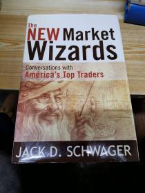 New Market Wizards