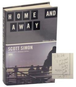 Home and Away: Memoir of a Fan-家与外:粉丝回忆录
