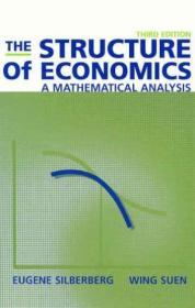 The Structure Of Economics