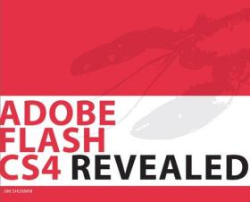 Adobe Flash CS4 Revealed-Adobe Flash CS4曝光