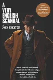 A Very English Scandal