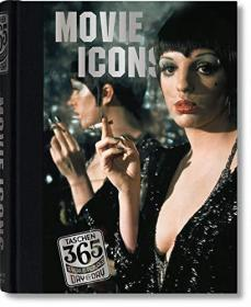 TASCHEN 365 Day-by-Day. Movie Icons