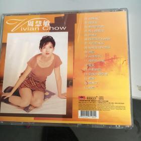周慧敏CD