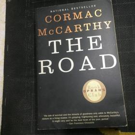 The Road (Oprah's Book Club)---[ID:36271][%#207B5%#]