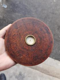 绝对经典大师作品,可以正常使用,吴鲁衡大师造罗经,三包安全到家
