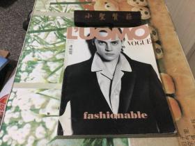 LUOMO VOGUE 2002