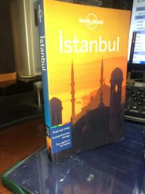 Lonel Istanbul (Lonely Planet City Guides)  《孤独星球城市指南》