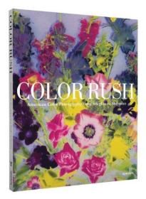 Color Rush: American Color Photography F