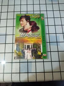 岁月风云DVD(3张光盘合售)
