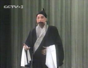 录像带 国庆50周年阅兵直播录像   京剧《奇冤报》《敬德装疯》加零星片段  于魁智 王佩瑜等
